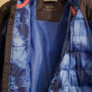 Mens calvin klein jacket